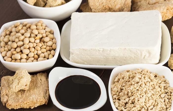 大豆は日本食にも欠かせない食材です
