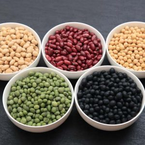 実は大豆にはさまざまな種類があります
