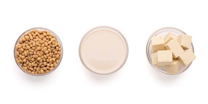 大豆サポニンが補給できる大豆食品