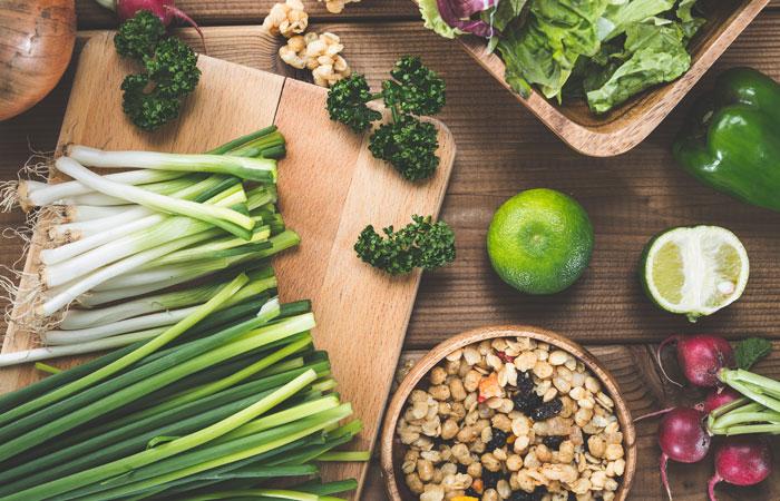 水溶性食物繊維の効果的な食べ方