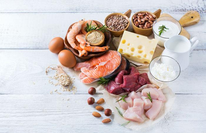 ダイエットとたんぱく質の不思議な関係