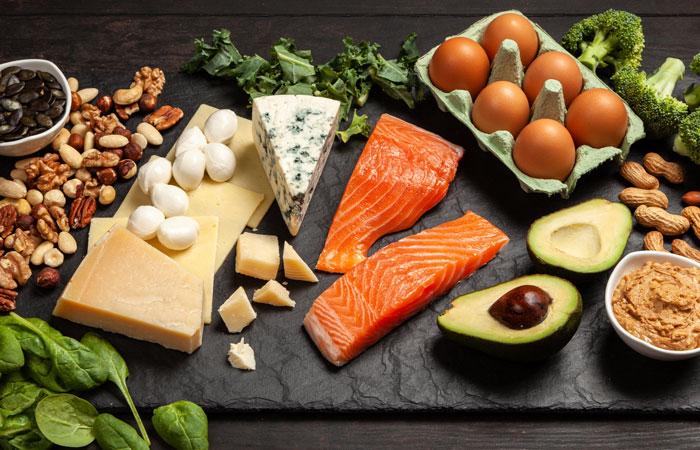 高たんぱく質とダイエット