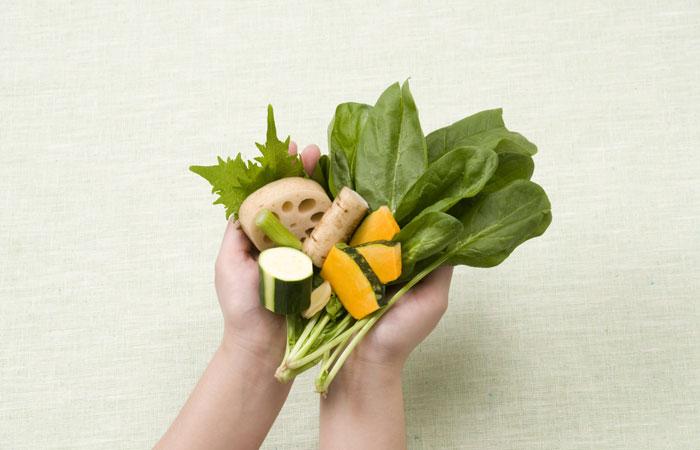 水溶性食物繊維の多い食品ベスト10