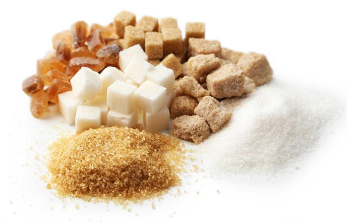 糖質とは?