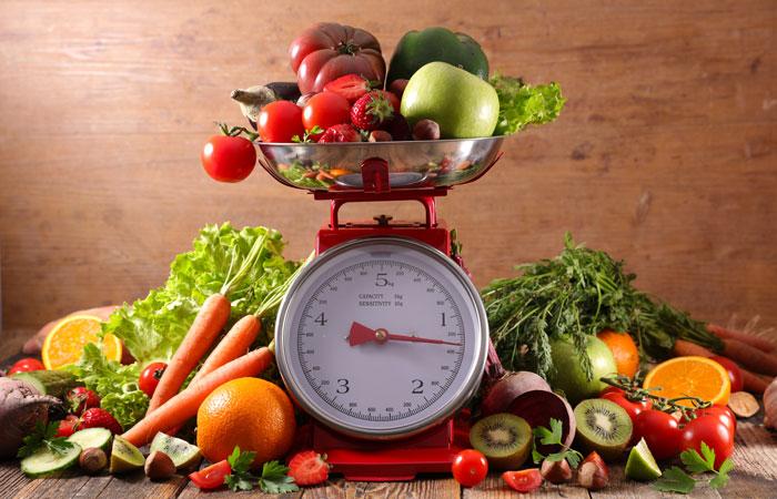 食物繊維 1日